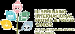 Seminário Internacional Frotas & Fretes 2014