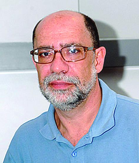 Sergio Bersseman